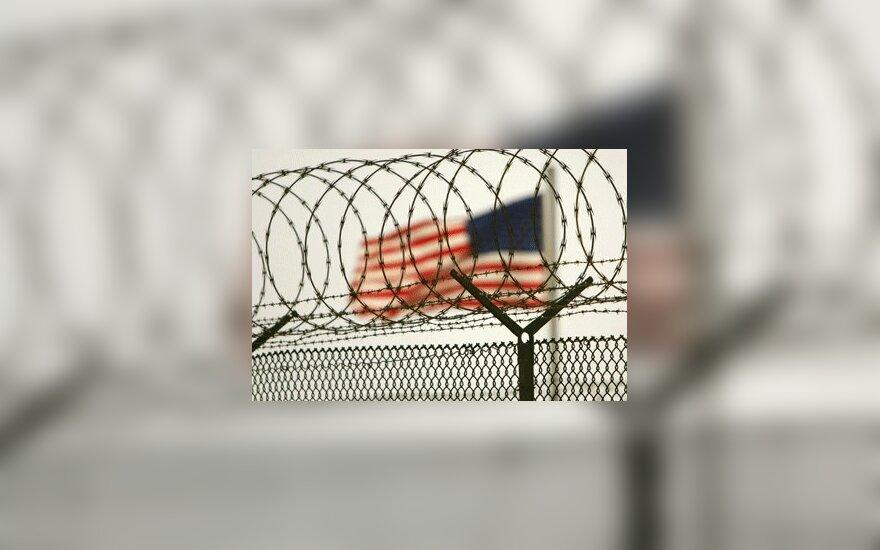 Литва больше не обсужадает возможность принять узника Гуантанамо