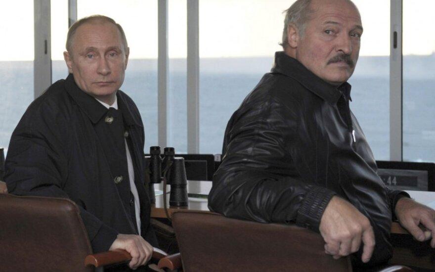 Ландсбергис объяснил причины ненависти России