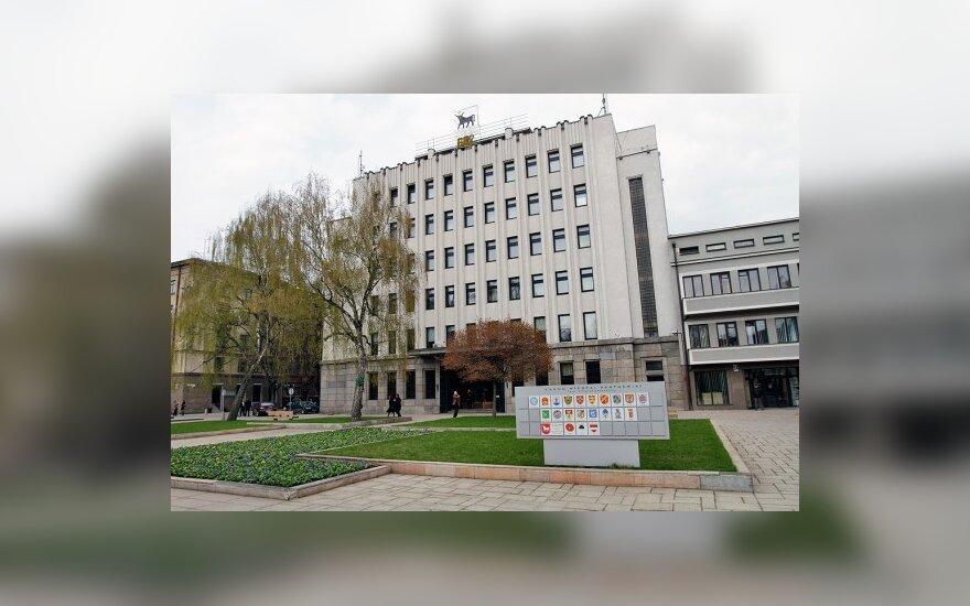 Австрийская энергетическая компания интересуется инвестициями в Каунасе