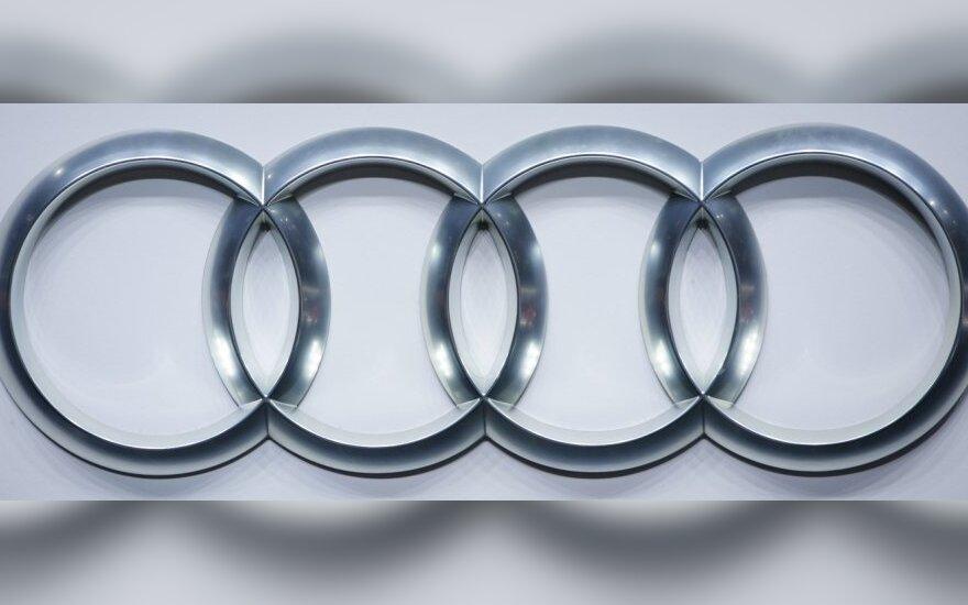 Audi все-таки выпустит конкурента для BMW X6