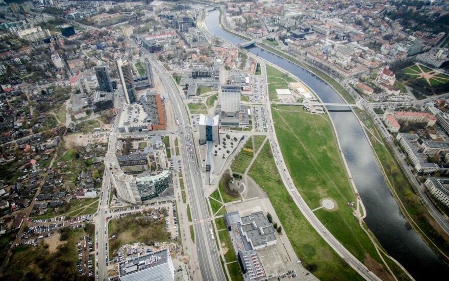 Опасная тенденция: разница в зарплатах в Литве раскалывает общество
