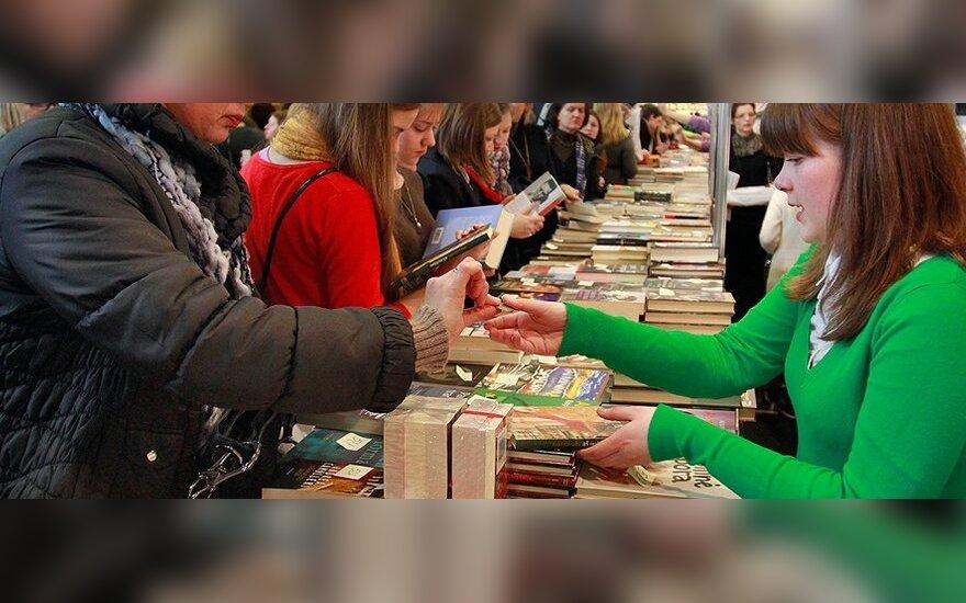 На Книжной ярмарке будет представлена книга о русских Литвы