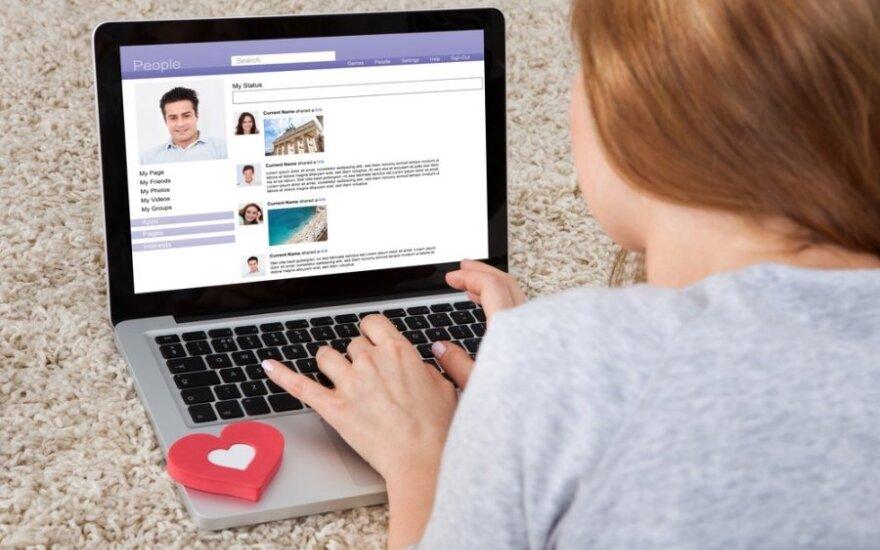 """Сеть """"ВКонтакте"""" анонсировала собственный сервис знакомств"""