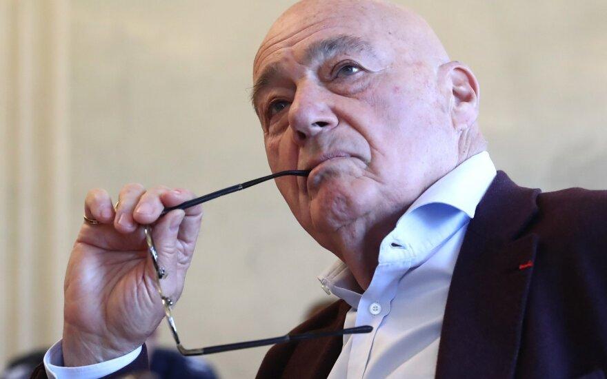 Vladimiras Pozneris