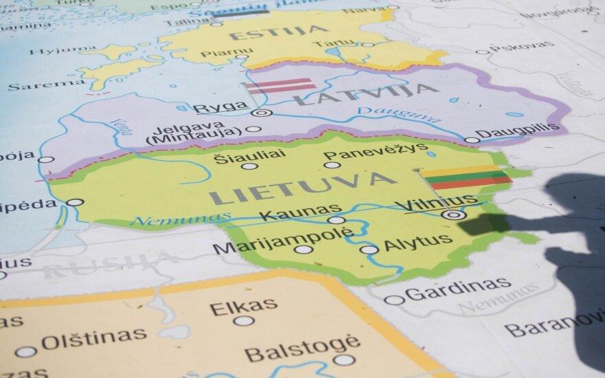 Дипломаты стран Балтии просят не называть их страны бывшими советскими республиками