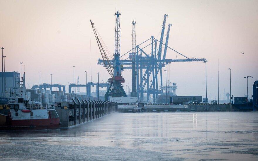 Глава терминала насыпных грузов: погрузки сокращаются не из-за белорусских удобрений