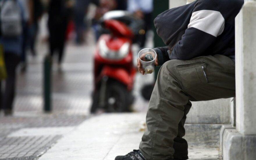 Brytyjczycy rozpaczają - są biedniejsi niż Polacy czy Litwini
