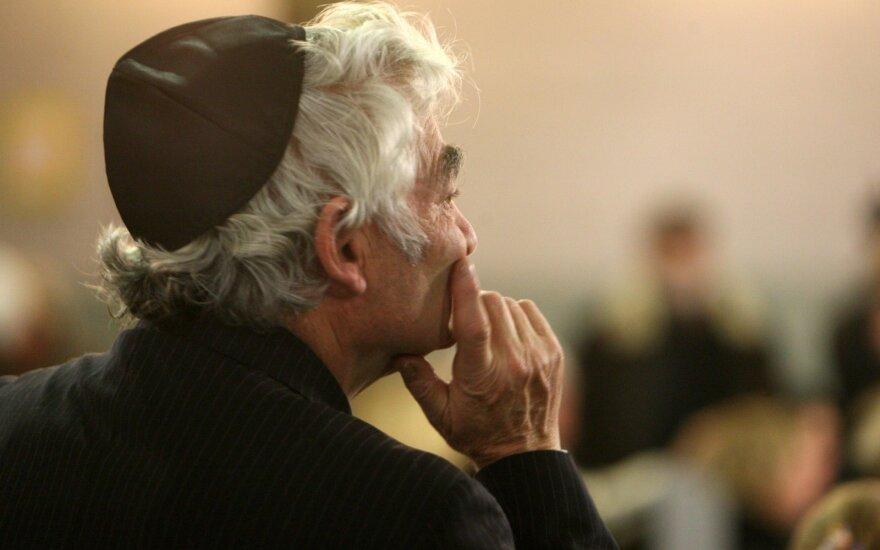 В День Катастрофы евреев обнародован отчет об антисемитизме в ЕС и США: ситуация критическая