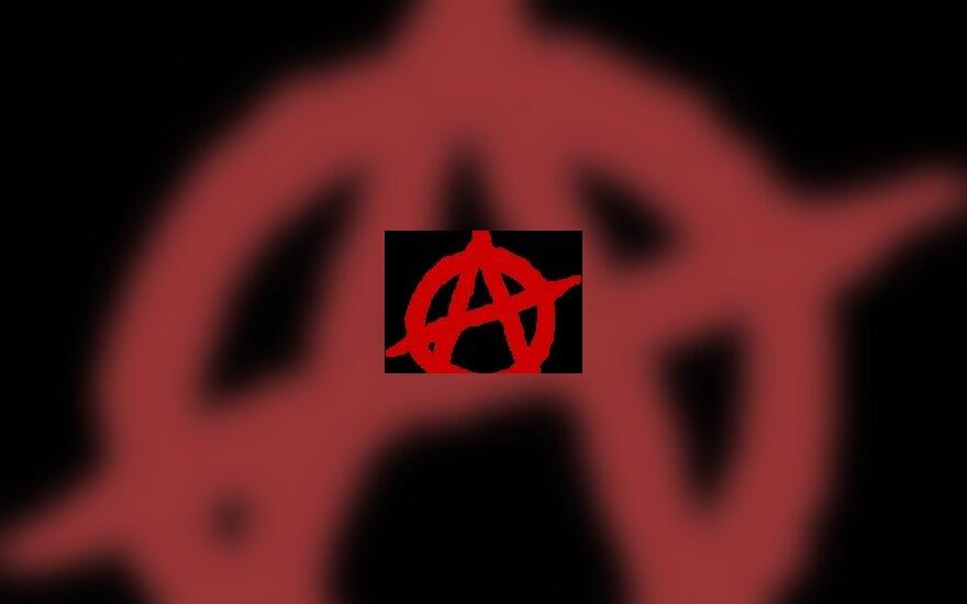Анархисты заявили об атаке на изолятор в Минске