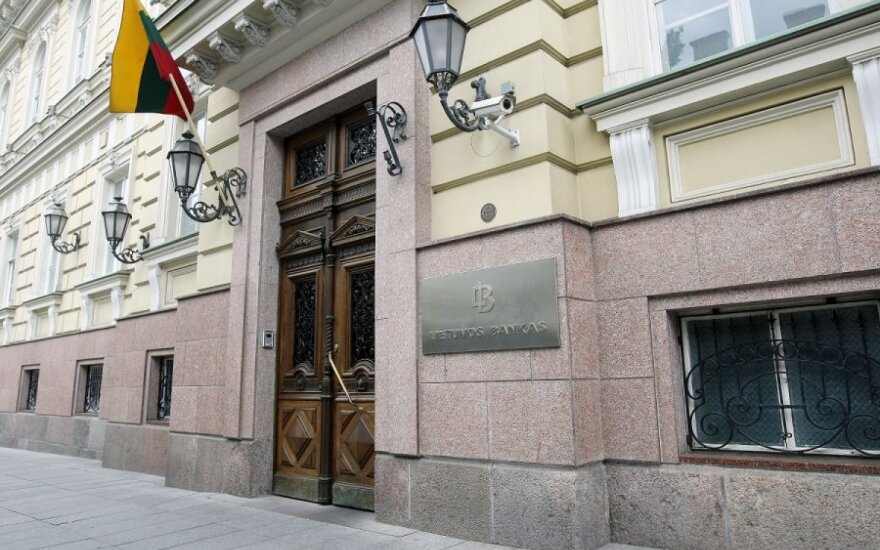 Bank of Lithuania headquarters