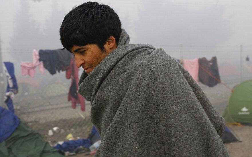 ЕС заявлил о переломном моменте в миграционном кризисе
