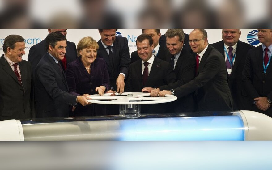 Министр экономики Германии: санкции США против РФ нарушают международное право