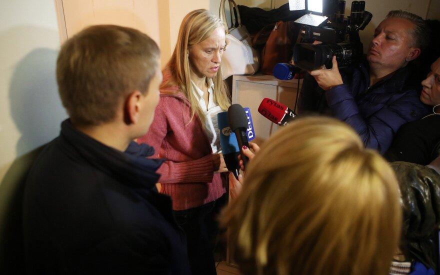 Eglė Kručinskienė
