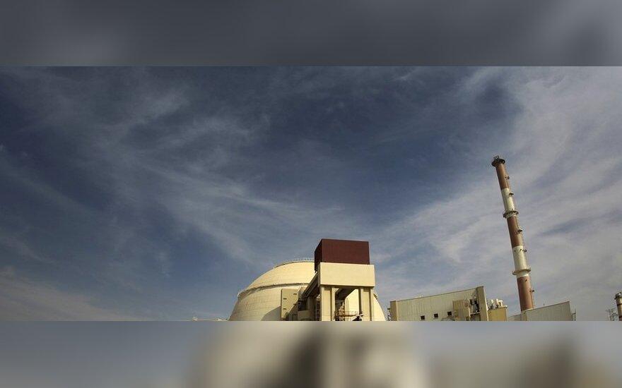 Иран может направить часть нефтяных доходов на второй блок АЭС