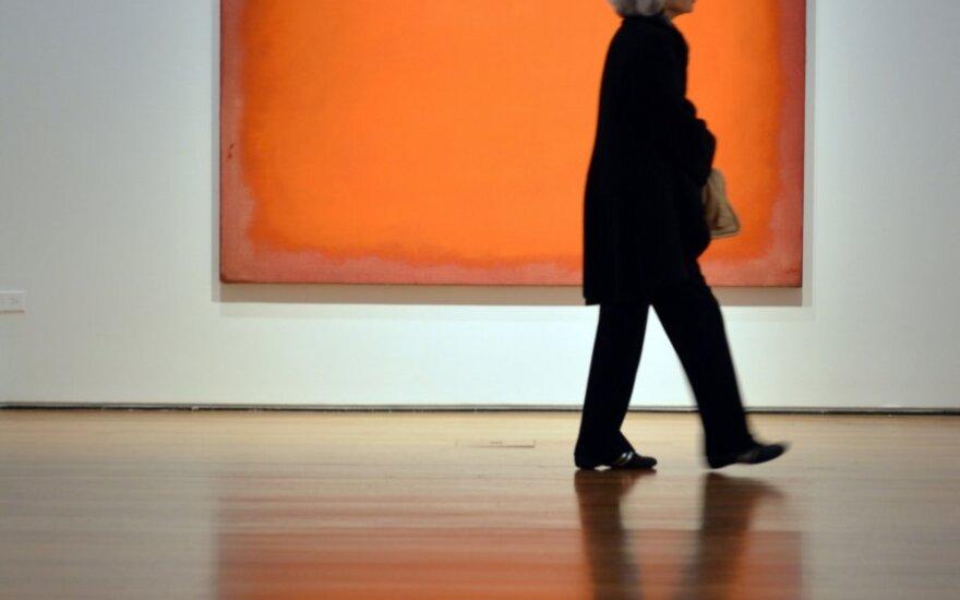 Wielka Brytania: Jest wyrok dla Polaka, który zniszczył obraz wart miliony