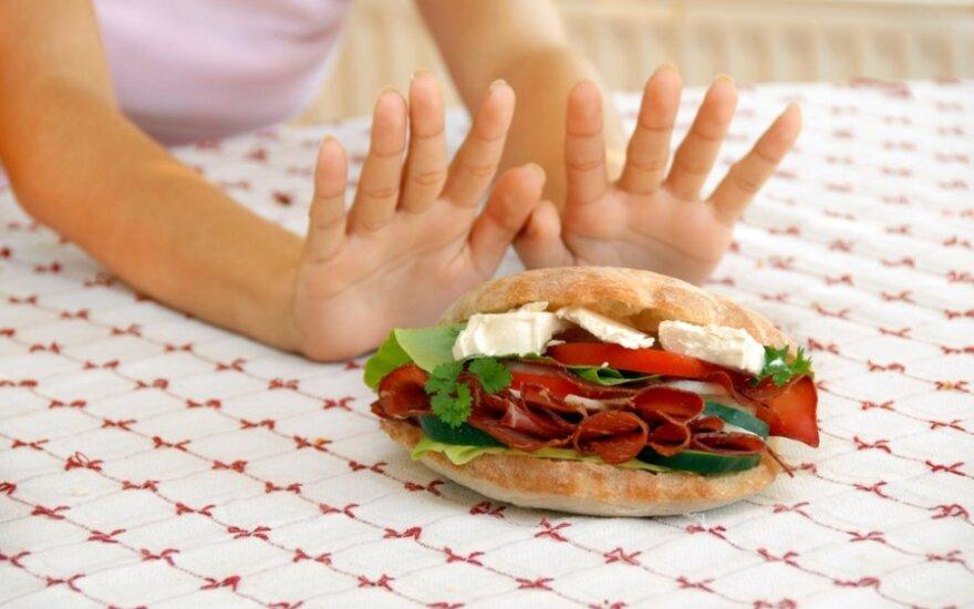 Vegetarų bendruomenė tikina, jog mėsos atsisakymas padėtų mūsų planetai