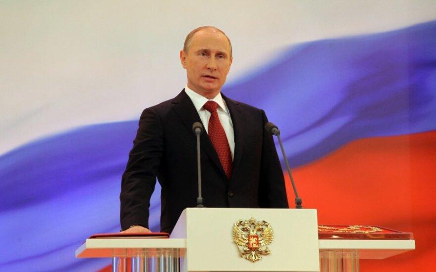 Путин займется развитием электронной демократии