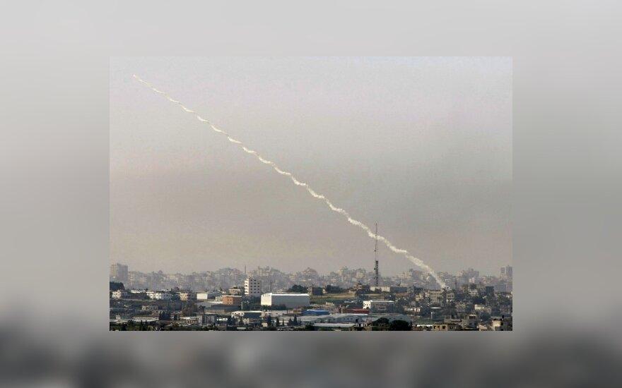 ООН не нашла виновных в войне в секторе Газа