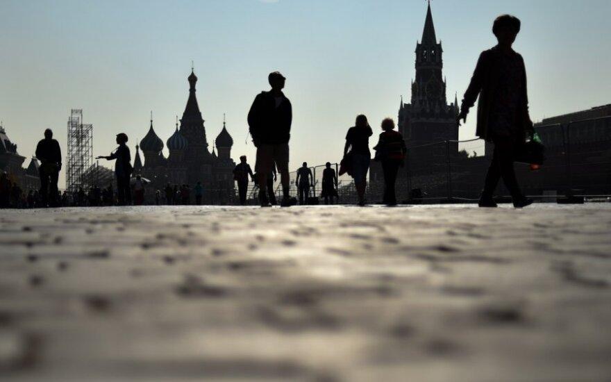 Половина россиян уверовала в мировое правительство