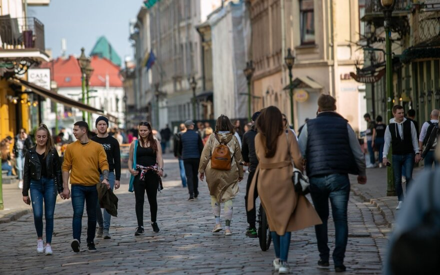 С понедельника в Литве меняются правила карантина: что будет иначе