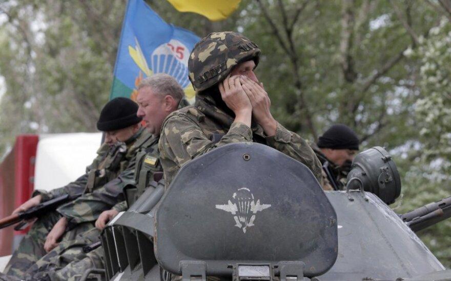 G7 сочла сдержанными действия сил АТО на Донбассе