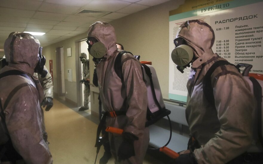 В Беларуси почти 24 тысячи человек, инфицированных COVID-19. Прирост за сутки — 933 случая