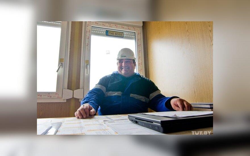 Зачем литовец, построивший Игналинскую АЭС, приехал работать в Беларусь?