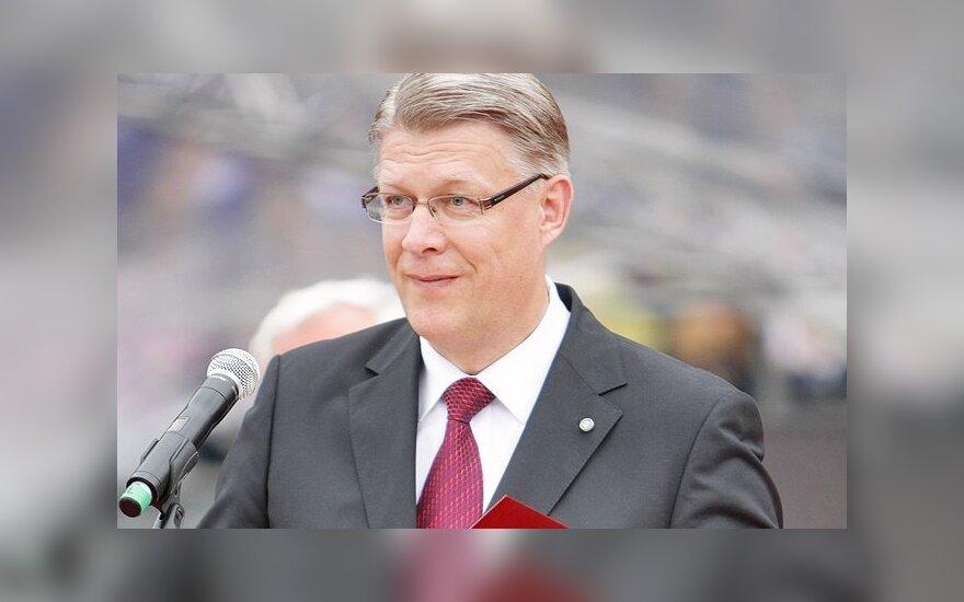 Экс-президент Латвии: в отношении русскоязычных сделаны три серьезные ошибки. Одну из них не поздно исправить