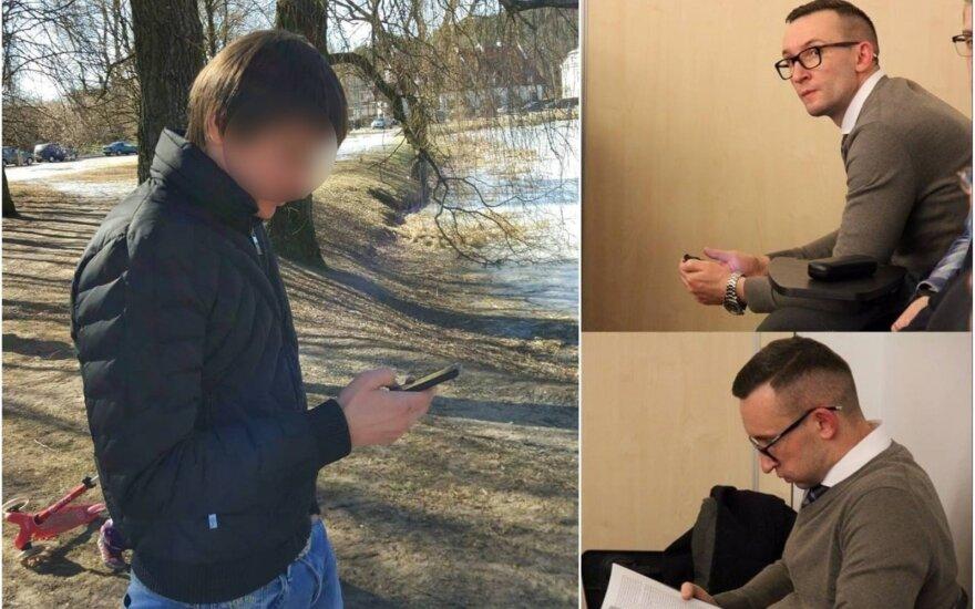 Российские шпионы под дипприкрытием в Литве: как они выглядят и чем занимаются