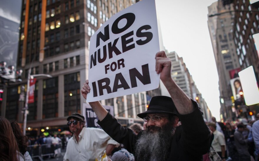 СМИ: как изменит мир сделка, заключенная с Ираном