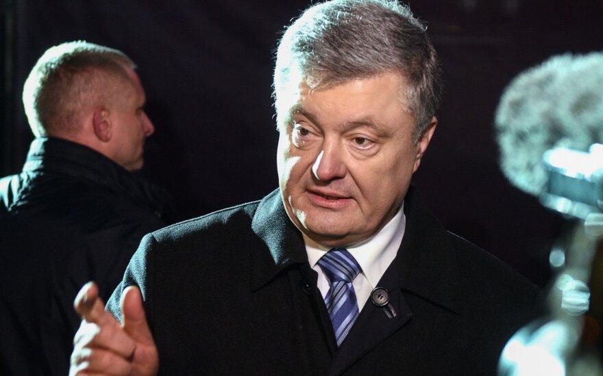 P. Porošenko
