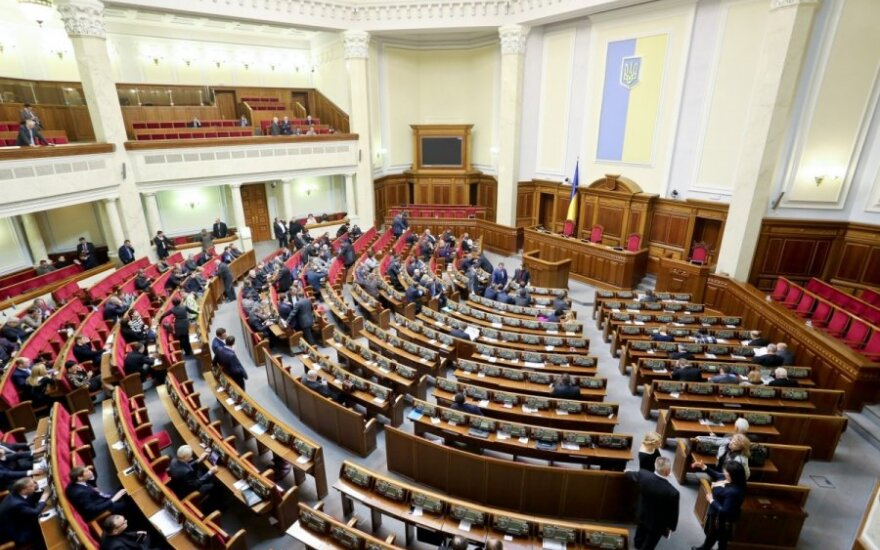 Украина: Янукович допускает возможность досрочных выборов
