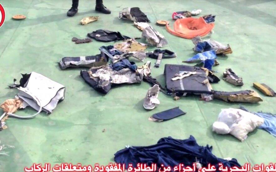 Эксперт: анализ останков жертв катастрофы A320 указывает на взрыв