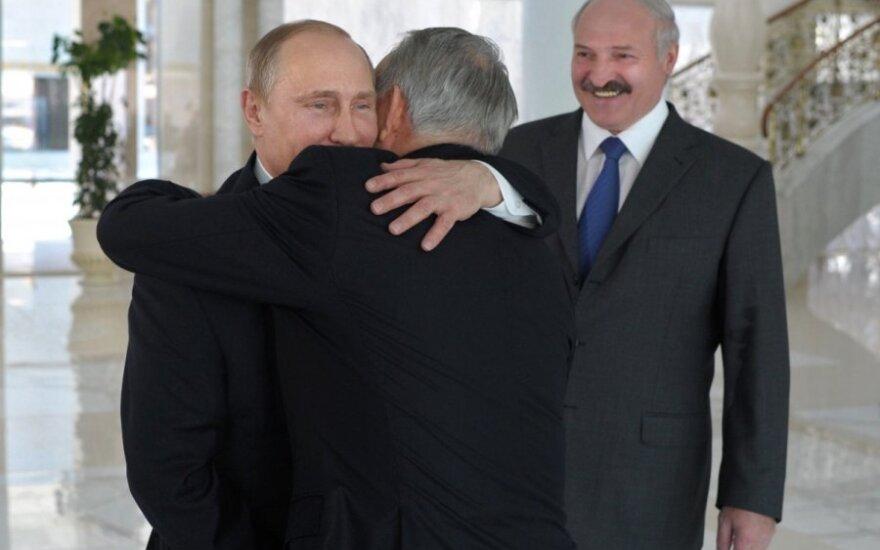 Беларусь и Казахстан не поддержали российскую торговую блокаду Украины