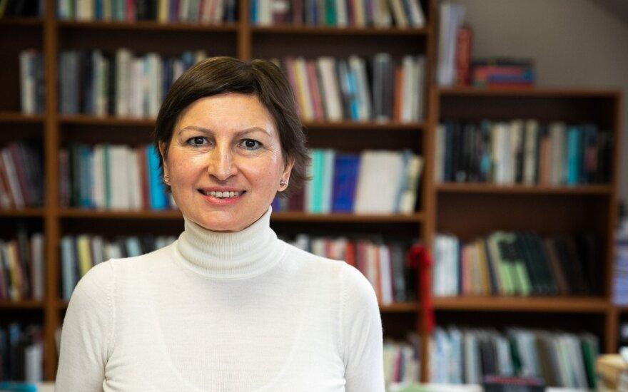 Elena Leontjeva