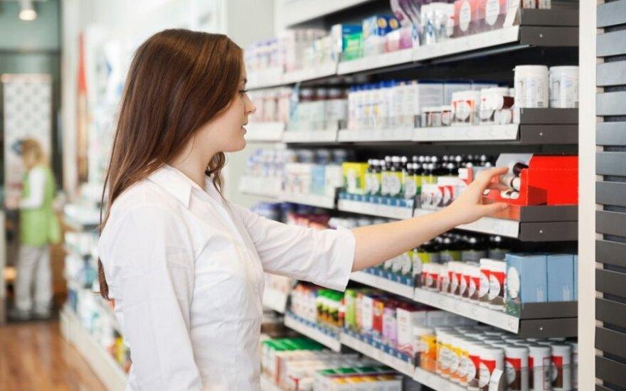 Шведские аптеки обвинили в расизме