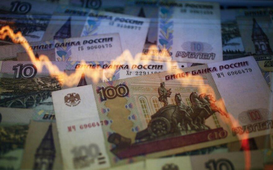 Российские рынки растут на фоне дорожающей нефти