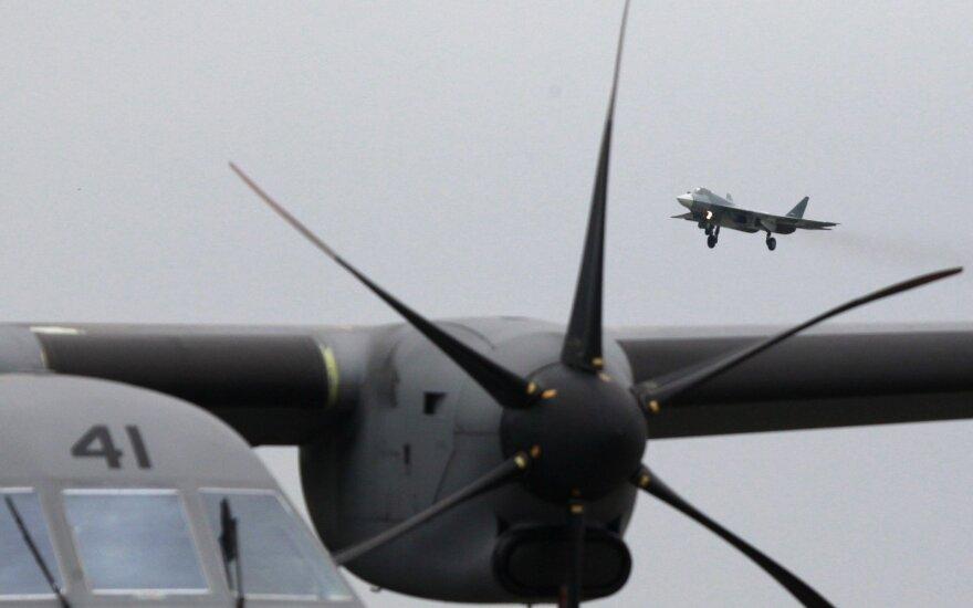 Турция потребовала от России объяснений из-за вторжения самолета