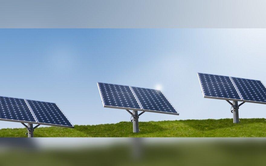 Зеленая энергетика в Эстонии получит солидные инвестиции