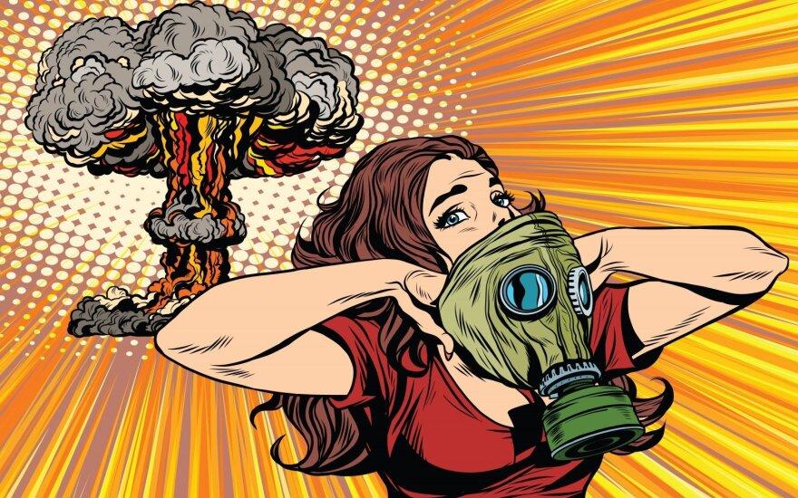 В МИД России заявили о возможности начала ядерной войны