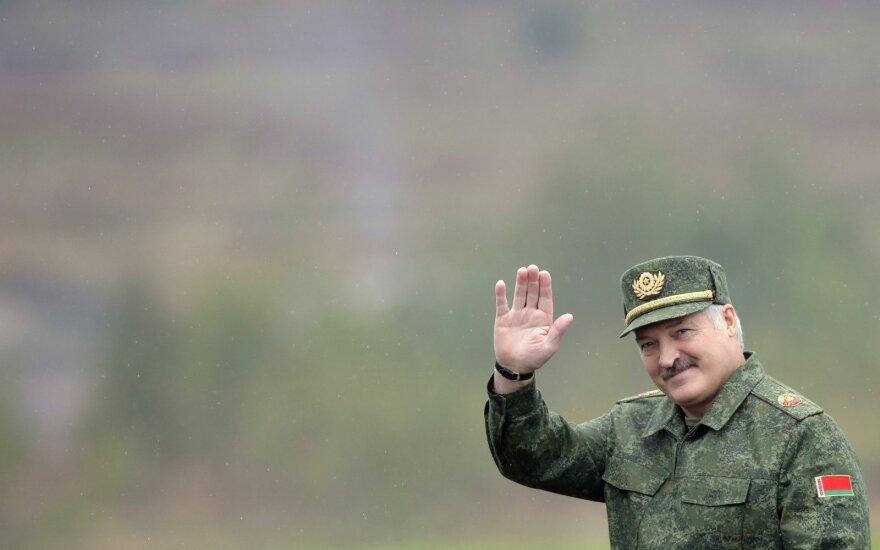 Военные Литвы, Латвии и Украины будут наблюдать за командно-штабным учением ВС Беларуси