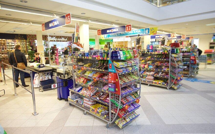 Литва просит пять производителей дать пояснения по составу пищевых продуктов