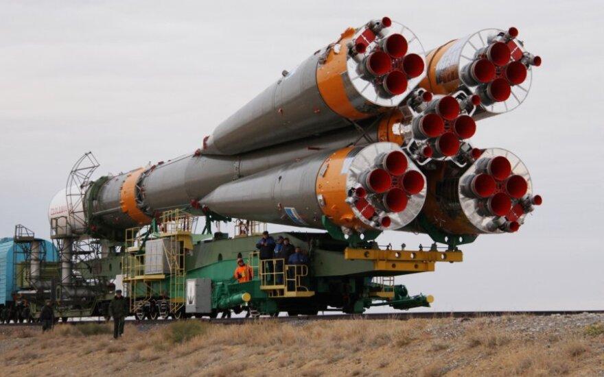 Rusijos krovinių erdvėlaivis Progress-M13