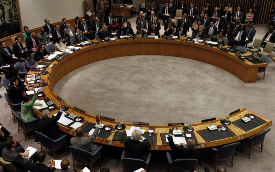 JT Saugumo Taryba