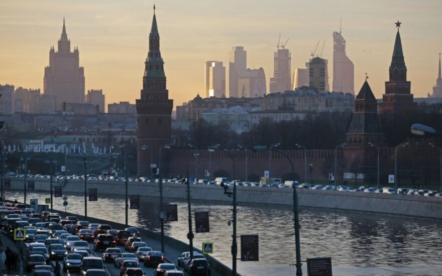 Глава МИД ФРГ выступает за возобновление диалога с Москвой