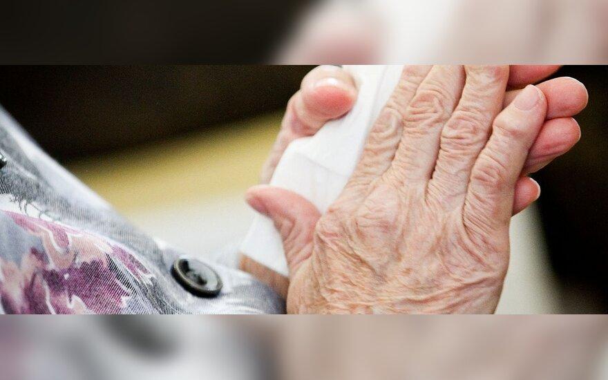 В Литве стало больше домов престарелых