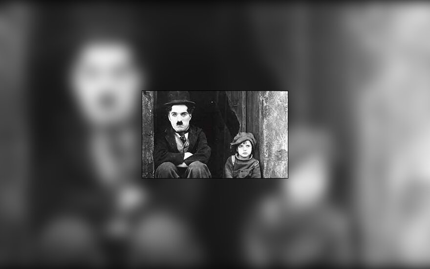 В Британии опубликовали единственную повесть Чарли Чаплина