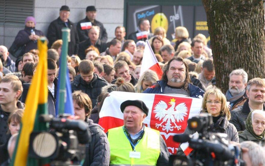 Górski: Nie ma zgody na upolitycznianie Polaków