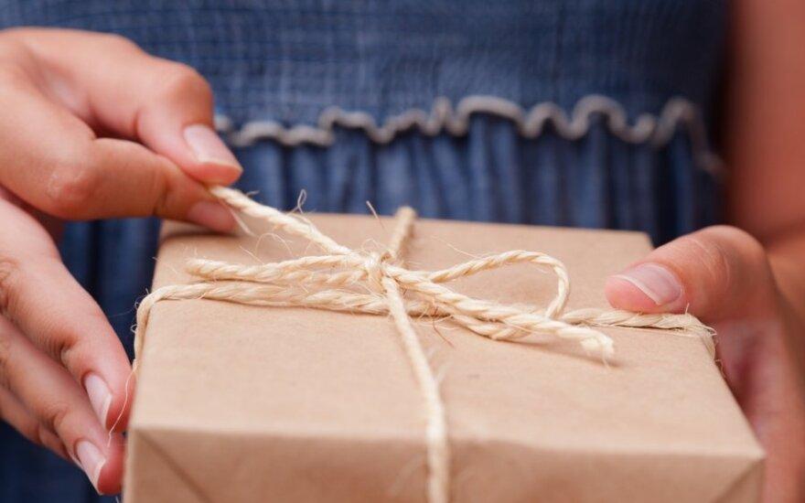 Не все рождественские посылки будут доставлены к сроку
