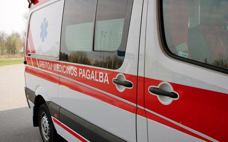 Авария в Швенченском районе: один человек погиб, трое пострадали